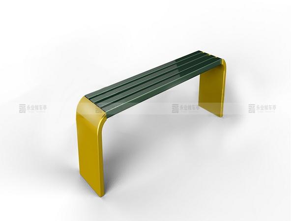 公共座椅 J-04