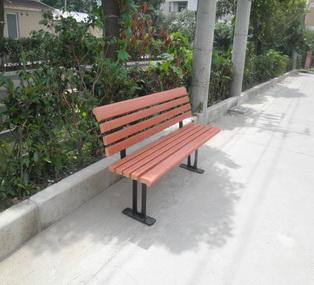 公共座椅 J-14