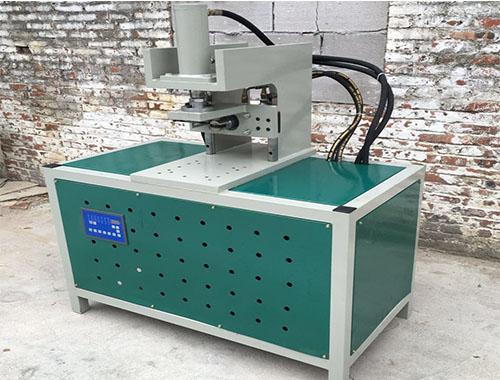 切角机 (无印痕、无需打磨焊接)