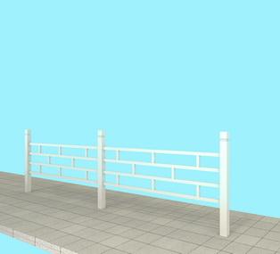 护栏、围栏 K-01