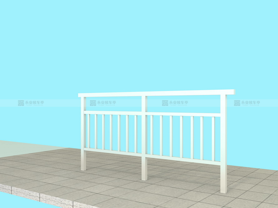 护栏、围栏 K-02