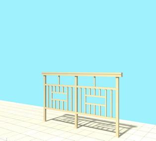 护栏、围栏 K-03