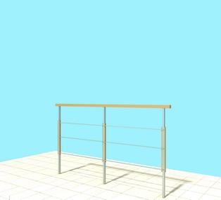 护栏、围栏 K-06