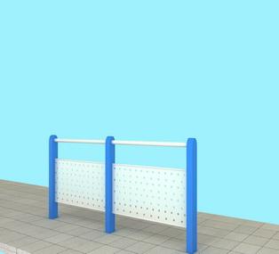 护栏、围栏 K-08