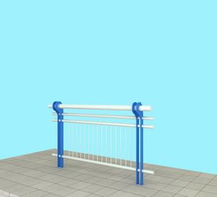 护栏、围栏 K-09