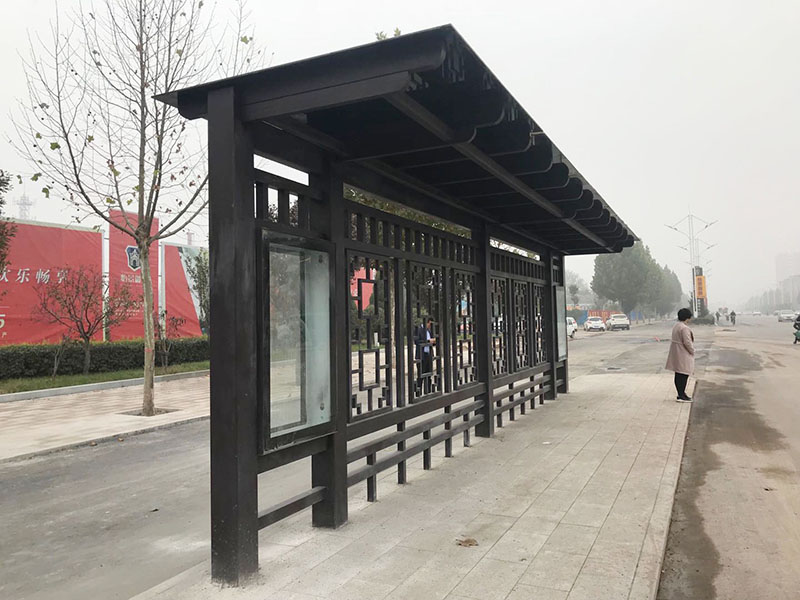 山西省祁县公交beplay体育app苹果建设工程二期