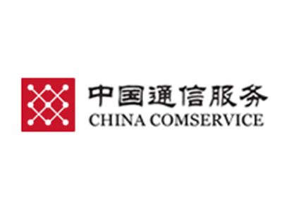 永业合作品牌:中国通信
