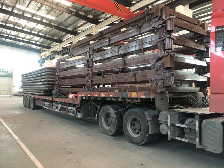 仙居县农村公路港湾式停靠站建设第八批次发货